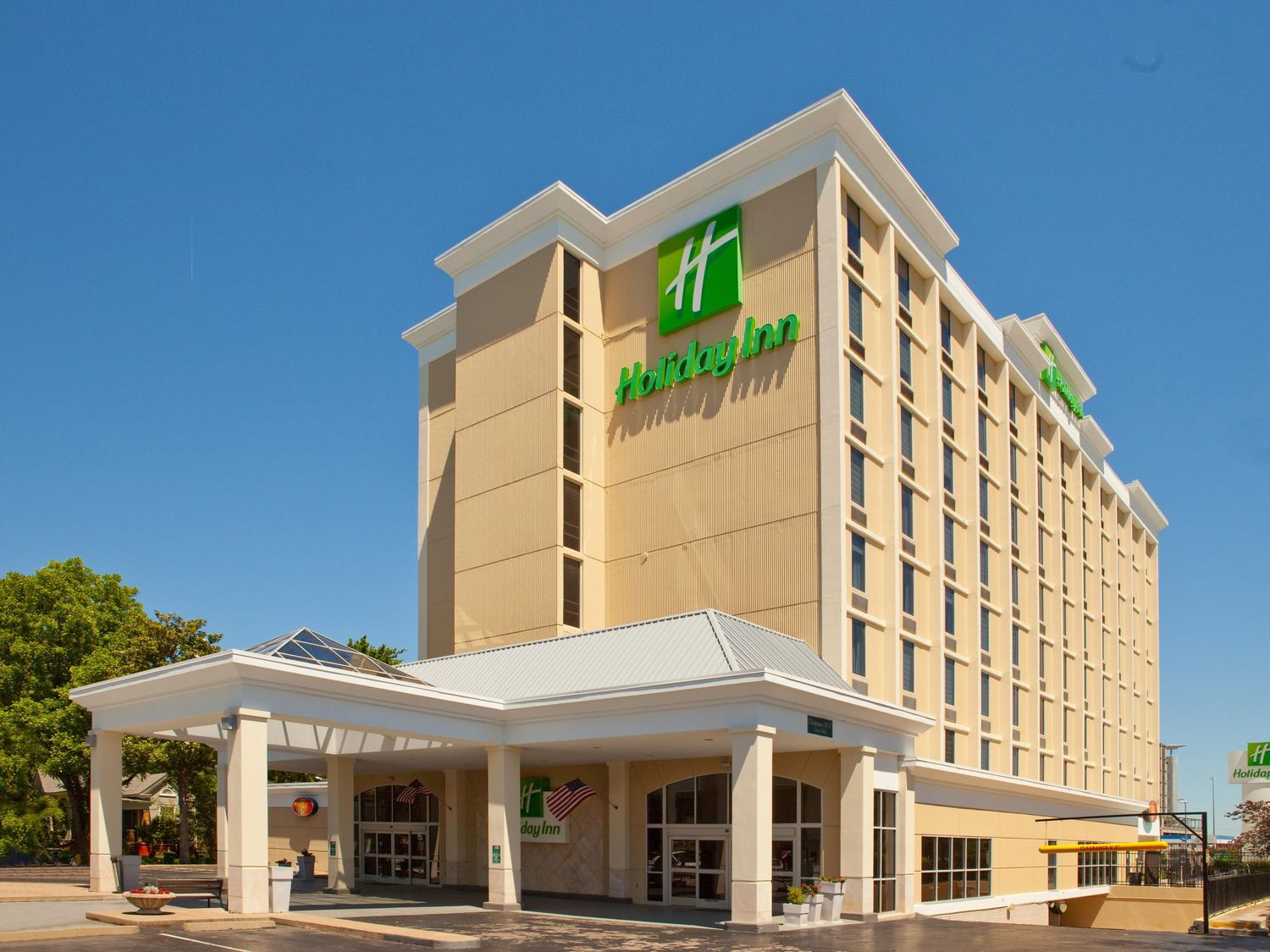 Sales Manager At Holiday Inn Little Rock Presidential Dwntn