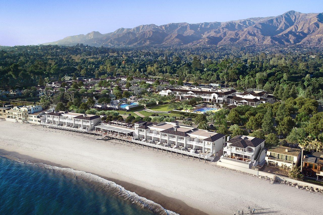 Rosewood Miramar Beach Montecito Santa Barbara Ca Jobs