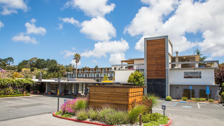 Carmel Mission Inn Carmel Ca Jobs Hospitality Online