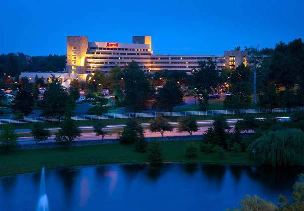 Griffin Gate Marriott Resort Spa