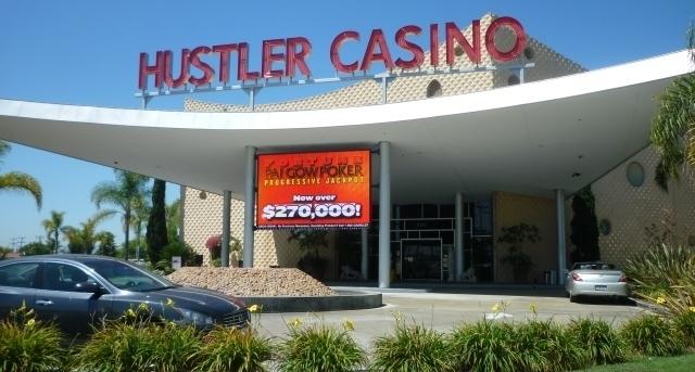 Casino Ca Online