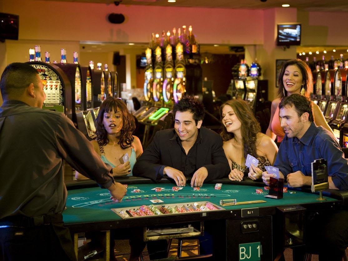 Sky city casino job openings opportunities