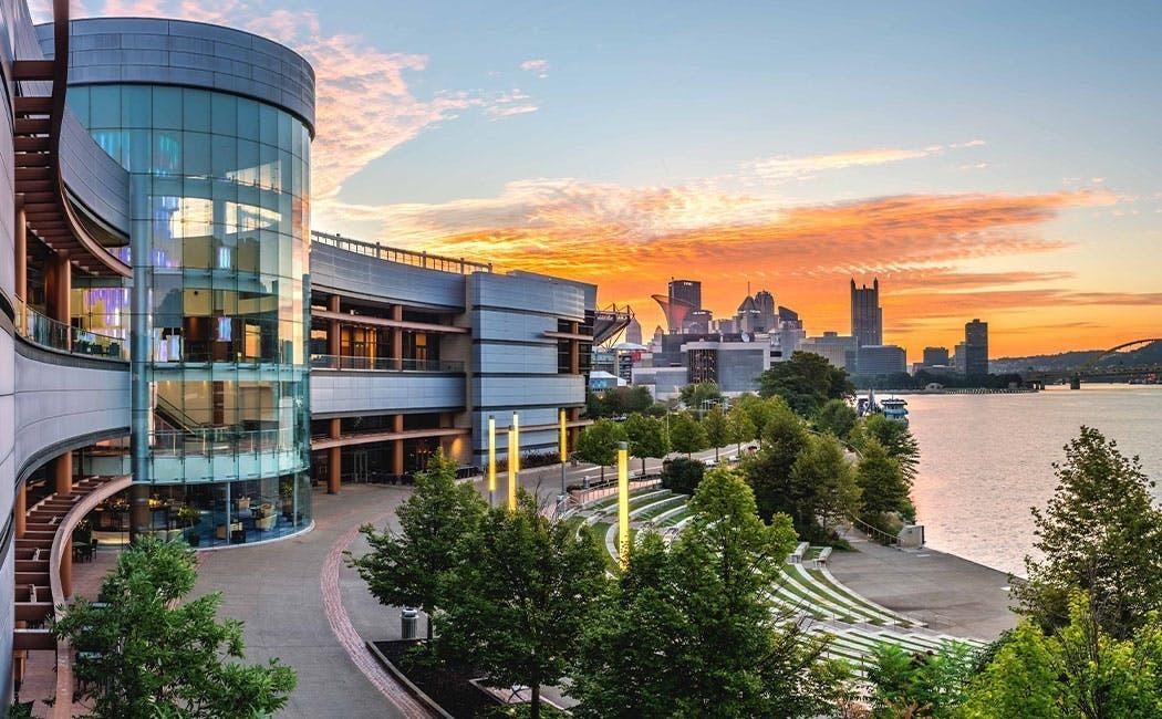 777 Casino Drive Pittsburgh Pa